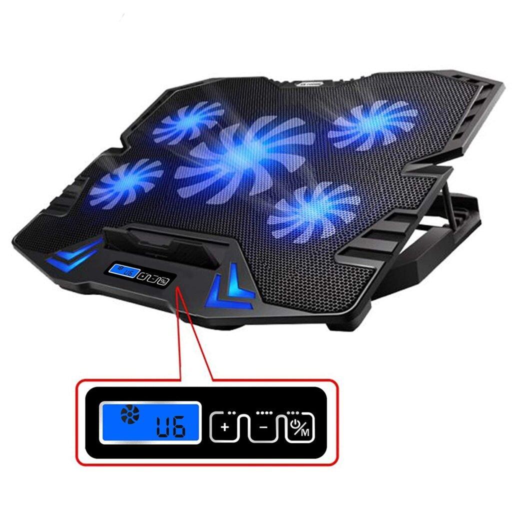 TopMate-Gaming-Laptop-Cooling-Pad