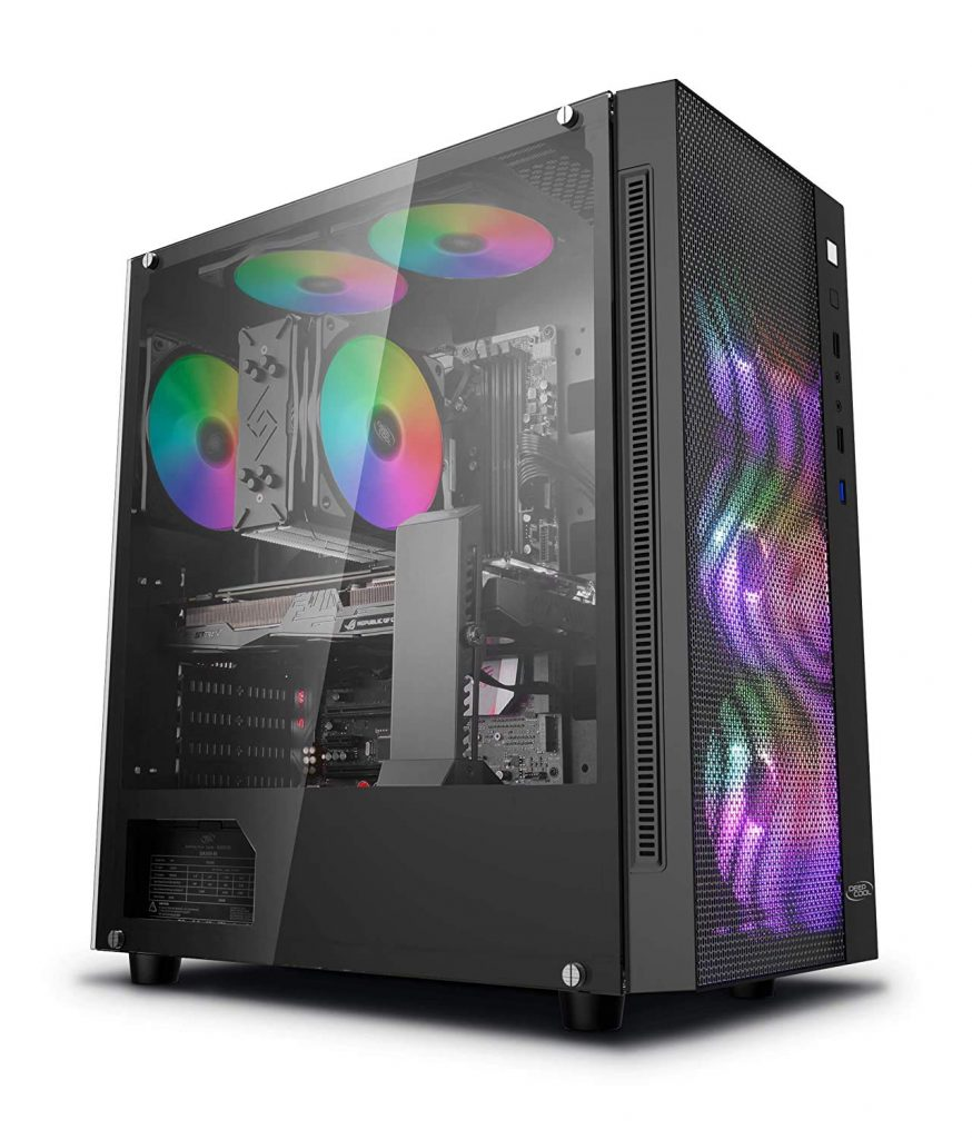 cabinet-for-gaming-deepcool-matrexx