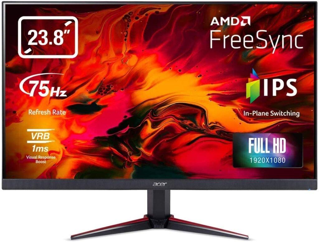 Acer-Nitro-VG240YB-Gaming-Monitor