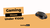 10 Best Gaming Mouse under 1000 In India [Updated]